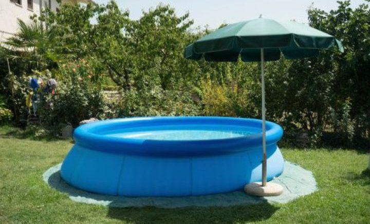 Quels sont inconvénients d'une piscine hors sol?